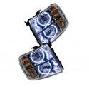 Oracle headlamp