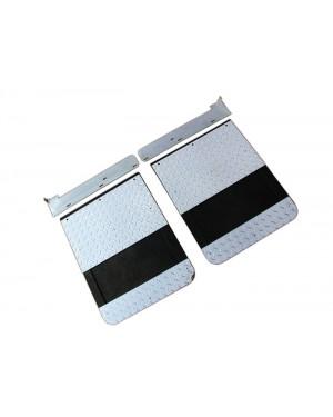 Industrial Diamond Tread Fenders