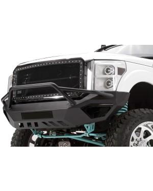 Front Front Bumper