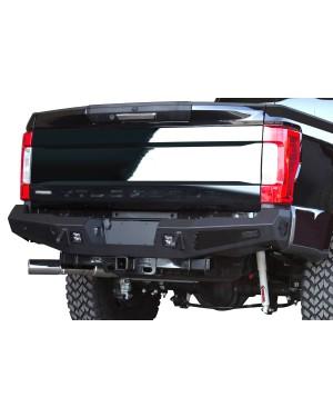 Cool Rear Bumper
