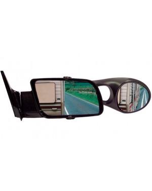 Universal traction mirror