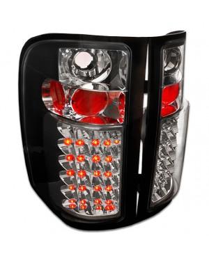 Spec D LED taillight